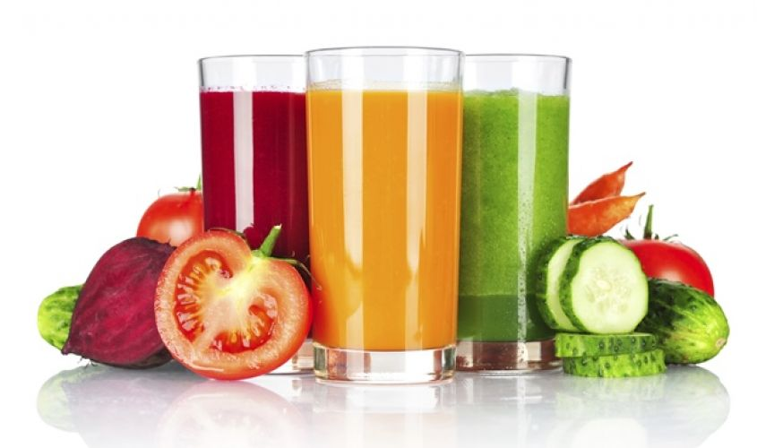 SMOOTHIES 4